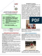 Moraga Rotary Newsletter-June 17_ 2014