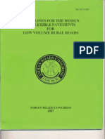 IRC_SP-72-2007