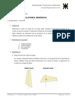 Trabajo Practico 6 - PÉNDULO FÍSICO