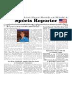 June 18 - 24, 2014 Sports Reporter