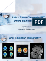 Positron Emission Tomography (Revised)