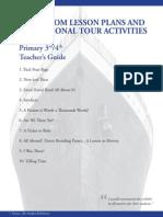 Titanic Us Kit Student Activities