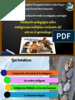 Inteligencias Multiples y Educacion 2