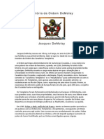 História Da Ordem DeMolay