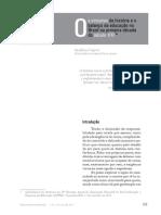 Educação No Brasil Do Século XXI