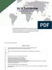W12 (16-20 June 2014) Equity Market Update, ThisIsTomorrow