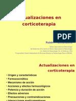 Corticoides - Uricosuricos 2008