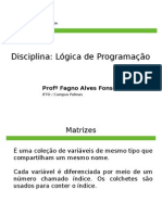 Material 07 - Matrizes