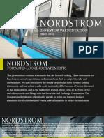 JWN Investor Presentation March 2014