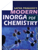 descriptive inorganic coordination and solid state chemistry 3rd edition