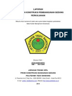 Manajemen Proyek - Agus Budiyanto (KB112006)