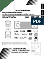 kd-nx5000