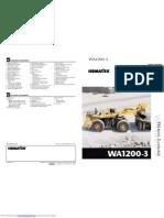 Wa12003 Brochure