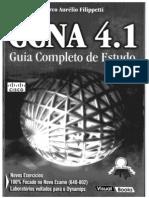 CCNA 4.1 - Guia Completo