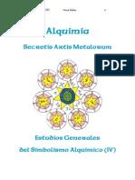 Delboy Herve - Estudios Generales Del Simbolismo Alquimico 4