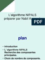 L'Algorithme NIPALS Fi