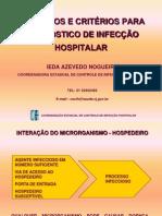 Conceitos e Critérios Diagnóstico IH