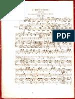 La Fuencarralera - Cancion - Piano & Guitar