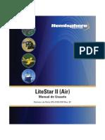 LiteStarII Air User Guide