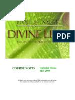 Fiqh of Worship II (Salāh) (Divine Link) (2)