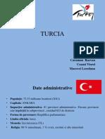 Turcia, Economie Comp