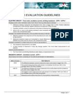 ETP System - Guide to Transformer Condition Evaluation