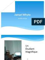 Jamari Whyte