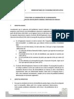 Instructivo Monografía Tercero Bachillerato en Ciencias