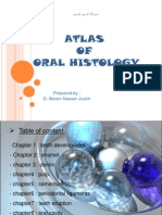 Atlas of Oral Histology by Akramjuaim