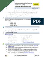 ATM-001-Informacion General de Autoridad de Transporte Maritimo