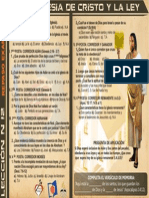 Repaso Preguntas Leccion de Escuela Sabatica 12 II 2014