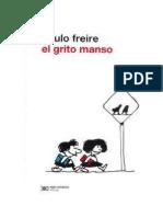 B Freire, Los Elementos de La Situación Educativa