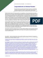 La Guía Práctica de Dispositivos de Libre-Energía - Capítulo 5