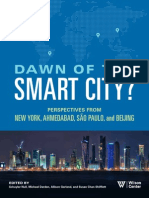 Dawn of the Smart City?