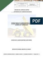 Manual Sistema Hidraulico Camion 793b 793c Caterpillar