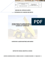Manual Sistema Hidraulico Camion 793b 793c Caterpillar