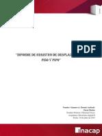 Disertacion Contadores PISO y PIPO