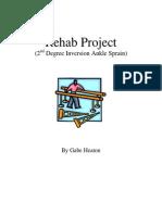 Rehab Project