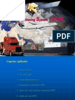 Curs 2 Ppf Global Position System(GPS)