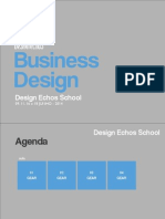 Design Echos School - Business Design - aula 4