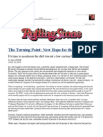 Rex, Now is the Turning Point 2014-06-18