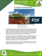 3. Desarrollo sostenible
