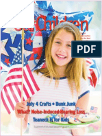 About Our Children, July 2014