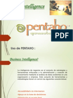 Business Intelligence Penta Ho