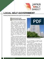 localself-government
