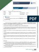 TMS BT Integracao Pamcard TEPSG8