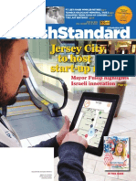 North Jersey Jewish Standard, June 20, 2014, with About Our Children