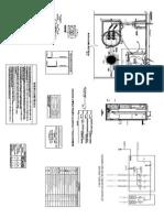 Instalación Electrica de Estacion de Bombeo