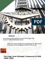 Asian Development Banks