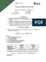 Informe Corrosion Final
